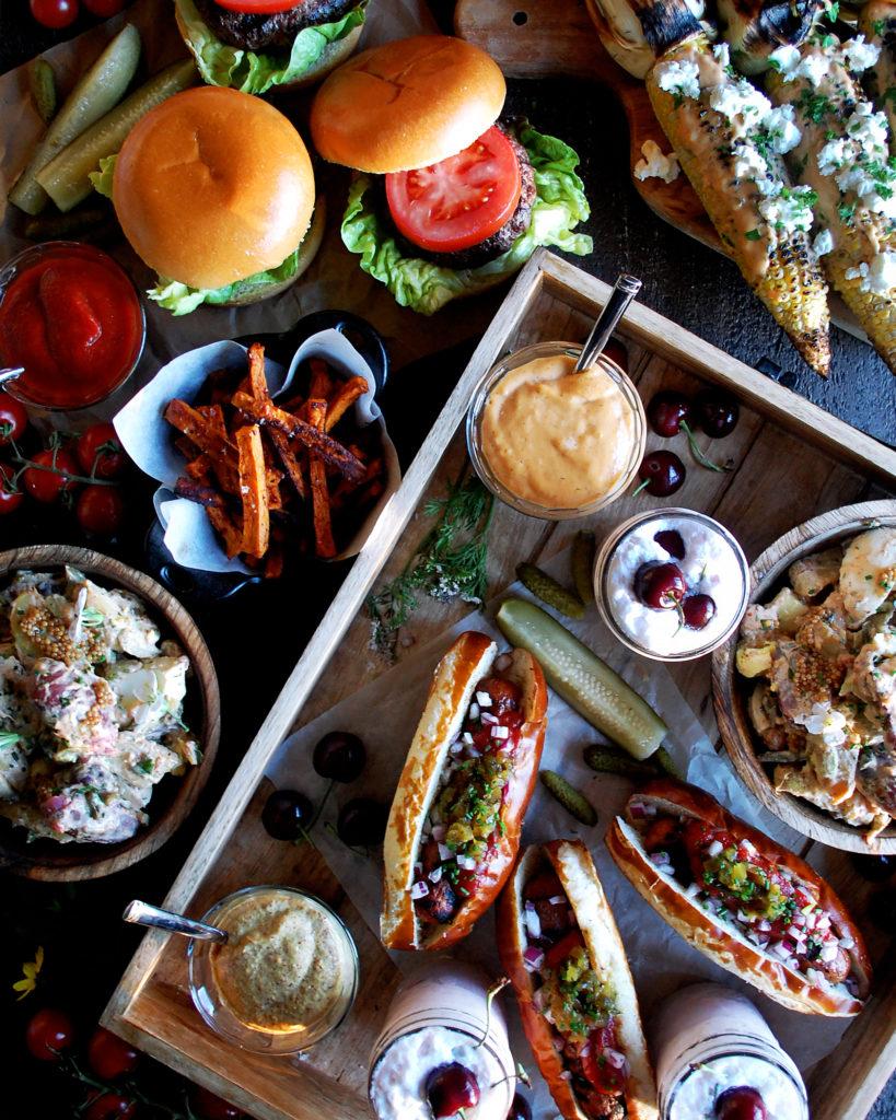 summer-cookout